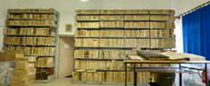 Immagine del virtual tour 'Biblioteca Fantoniana '